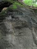 Inschrift_1810-1872_Forstgraben_klein