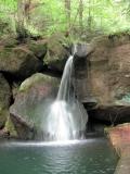 Gelobtbachtalmuehle_Muehlteich_oberer_Wasserfall_klein