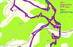 Aufnahmegenauigkeit_GPS-Geraet