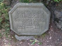 Gedenkstein_Friedrich_Gottlob_Keller_klein