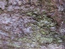 Inschrift_1683_Otto-Beyer-Schlucht_klein