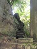 Zugangstreppe_Ritterstiege_Hohnstein_klein