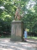 Statue_Diana_Schloss_Duerrroehrsdorf-Dittersbach_klein