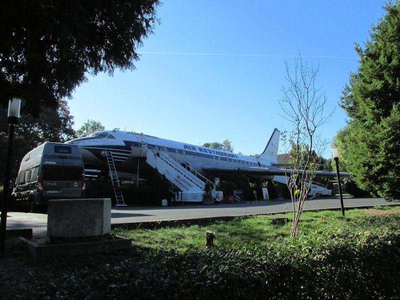 Flugzeugrestaurant_Petrovice_klein