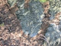 Inschrift_Coras_Ruh_klein
