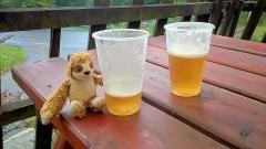 Fauli_und_sein_Bier_klein