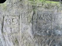 Inschrift_1853_Gratweg_Thorwalder_Waende_klein