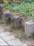 19-Grenzstein