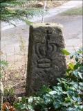 24-Grenzstein