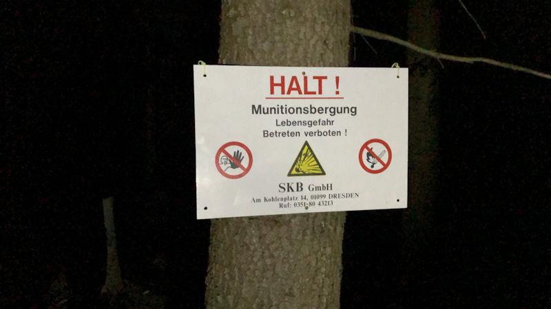 Warnschild_Taubenteich_Munitionsbergung_klein
