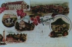Postkarte_Rosendorf