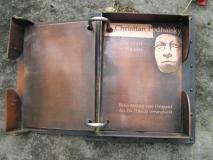 Gedenkbuch_Hohe_Liebe_Seite_Christian_Podhaisky_klein