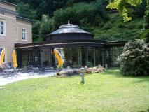 Brunnenhalle