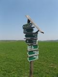 Wanderweghinweisschild_Richtung_Ehrenberg_klein