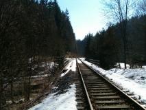 Bahntrasse_vor_Tunnel_2_von_Saechsische_Semmeringbahn