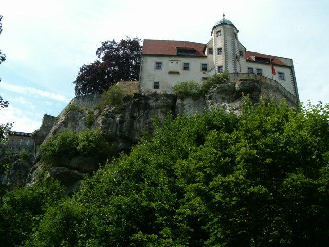 Waitzdorfer Höhe | Wandern in der Sächsischen Schweiz