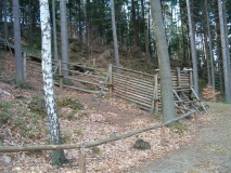 Waldhusche_Prallwand